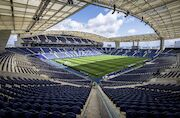 Chelsea-Man City CL final moves to Porto with 12,000 fans